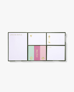 Sticky Note Set - Colorblock