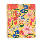 Rough Draft Large Notebook - Sunshine Super Bloom