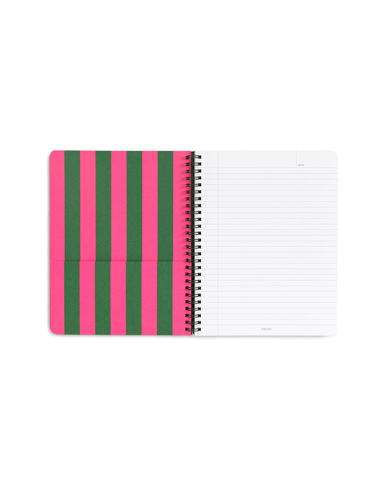 Rough Draft Mini Notebook - Find Joy