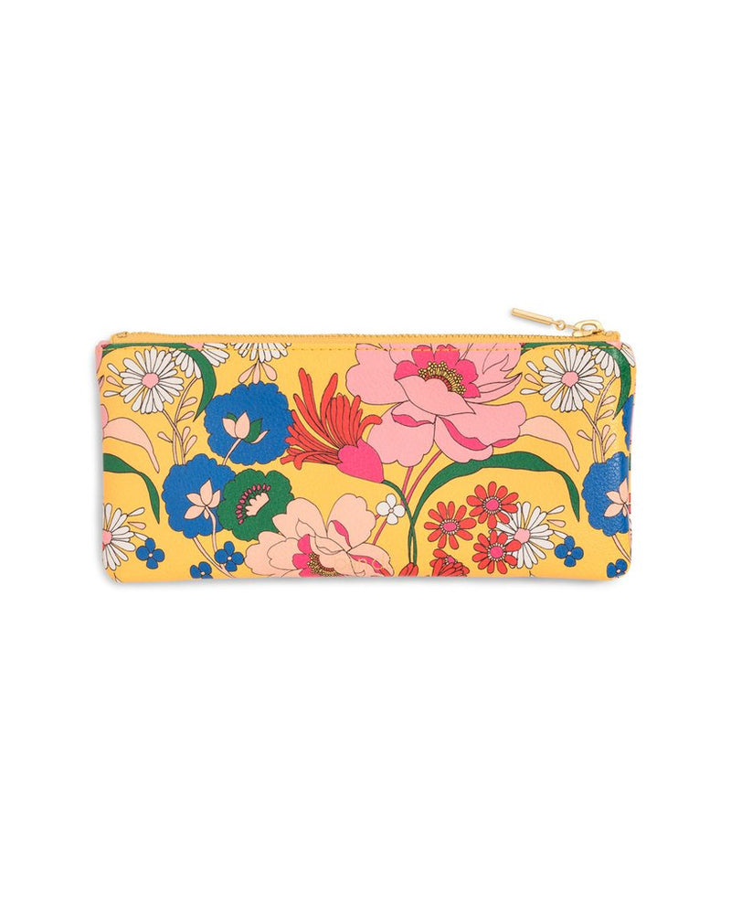 Get It Together Pencil Pouch - Sunshine Super Bloom