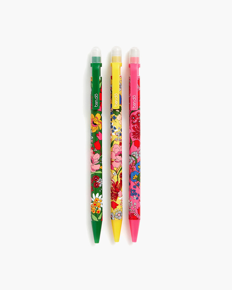 Write On Mechanical Pencil Set - Superbloom
