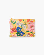 Get It Together Wristlet Pouch - Sunshine Super Bloom