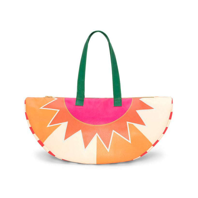 Superchill Cooler Bag - Sunburst