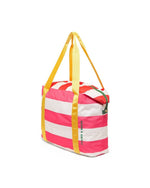 The Getaway Weekender Bag - Swim Club Stripe