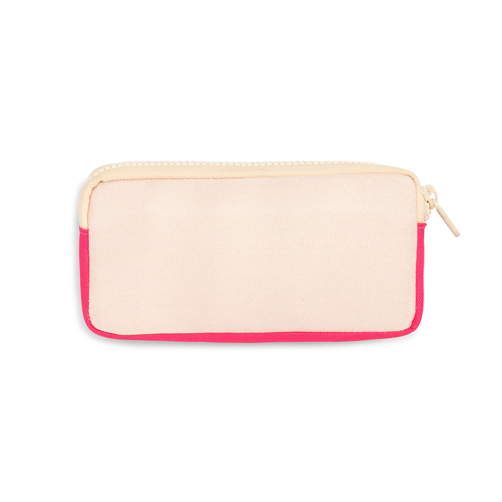 Enjoy The View Glasses Case - Make Time For Sunshine
