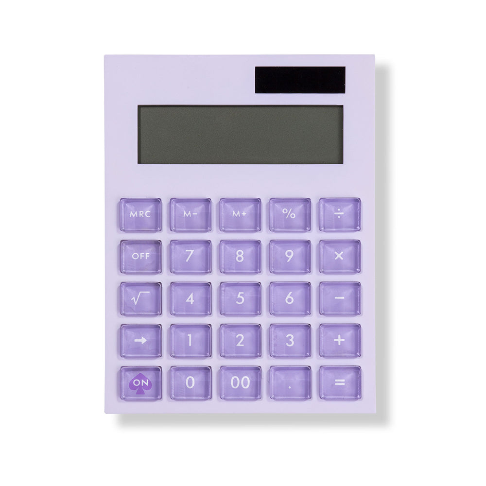 Calculator - Colorblock
