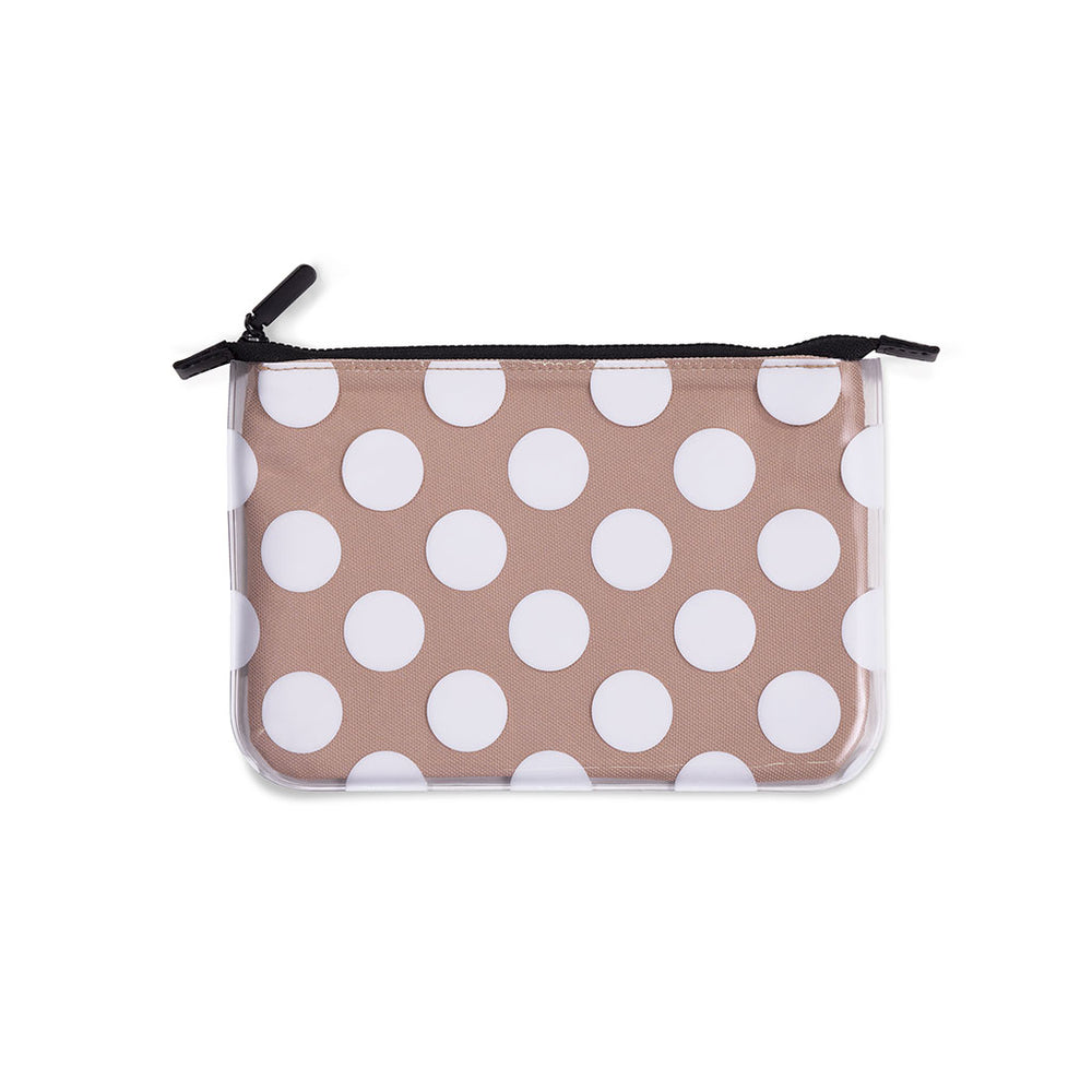 Pencil Pouch - Jumbo Dots