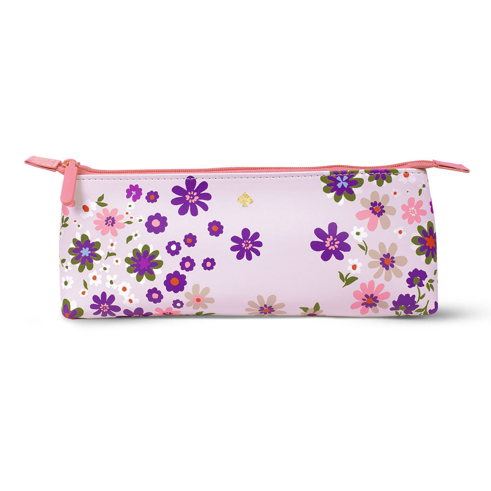 Pencil Case - Pacific Petals