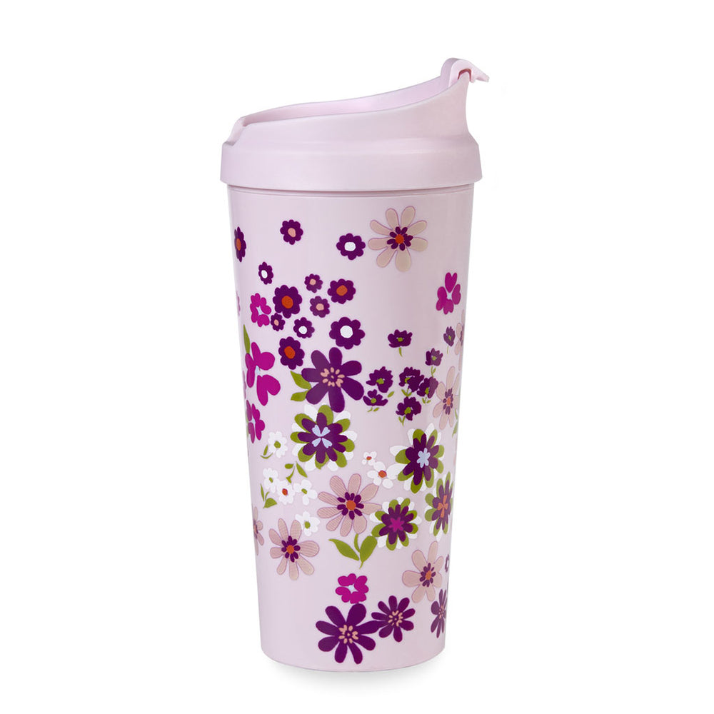 Thermal Mug - Pacific Petals