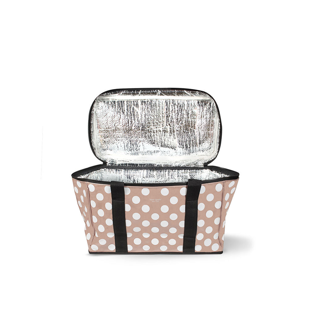 Cooler Bag - Jumbo Dots