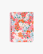 Rough Draft Mini Notebook - Secret Garden
