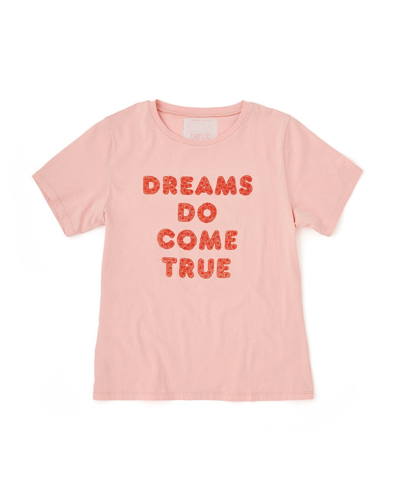Classic Tee - Dreams Do Come True