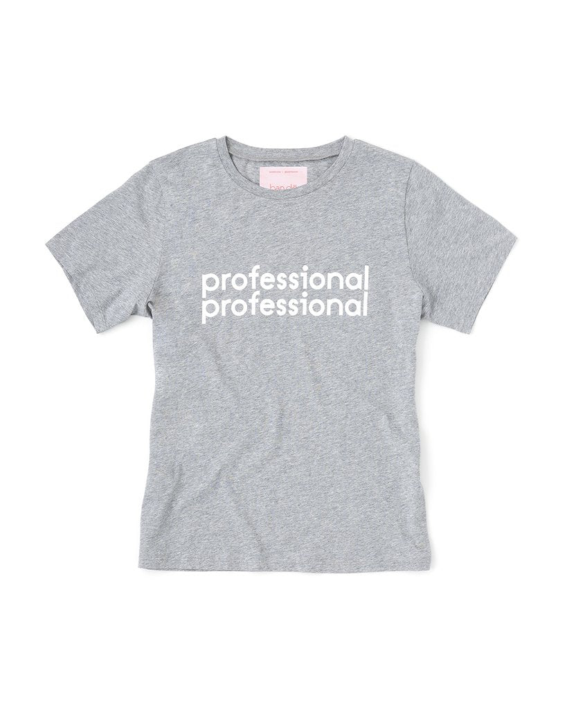 Classic Tee - Professional Professional