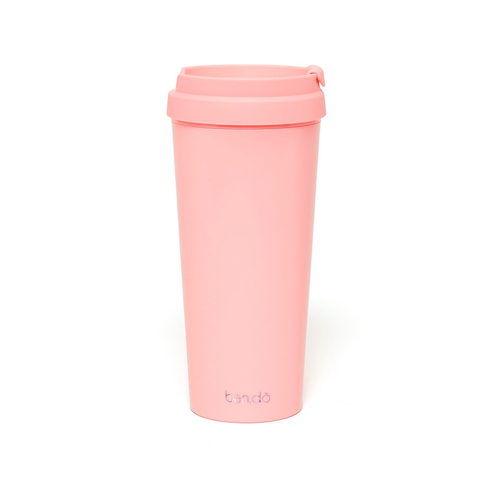 Hot Stuff Thermal Mug - I Am Very Busy (Pink)