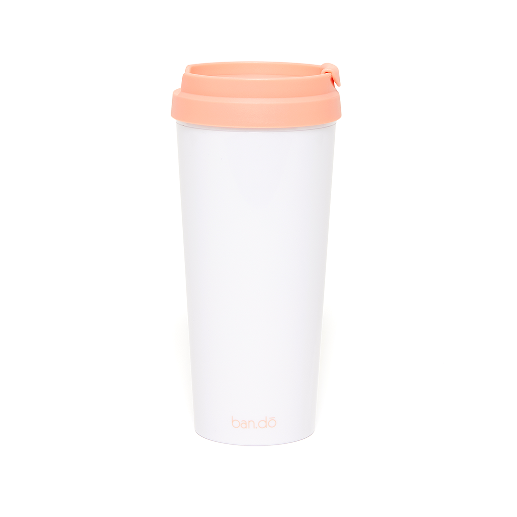 Hot Stuff Thermal Mug - But First, Coffee (Multi-Color)