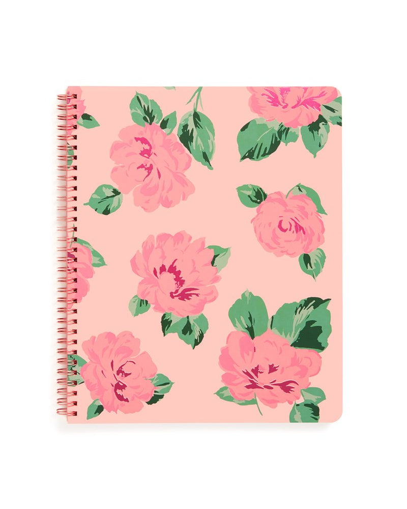 Rough Draft Large Notebook - Bellini