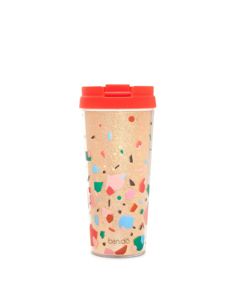Hot Stuff Thermal Mug - Confetti