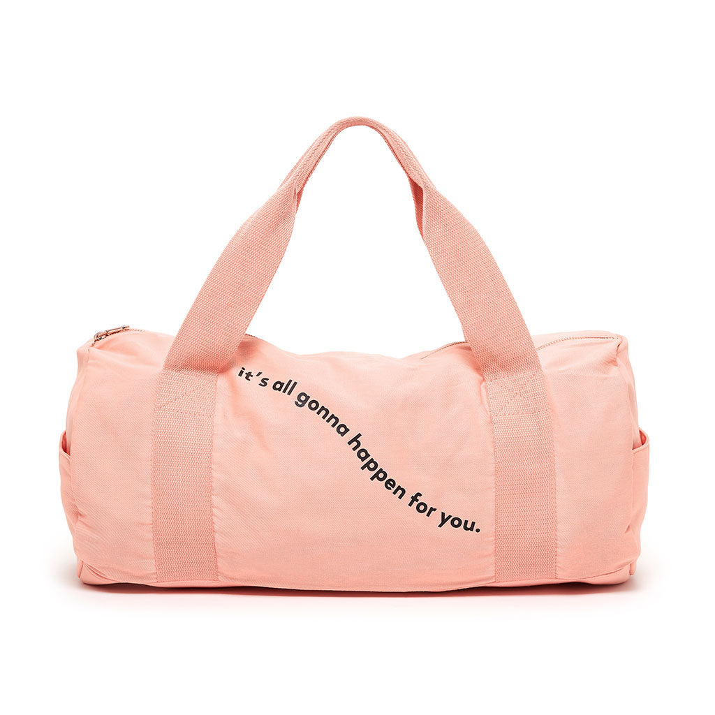 Work It Out Gym Bag - Compliments