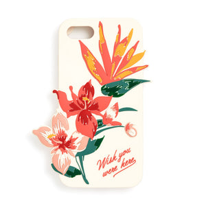 iPhone Case - Paradiso