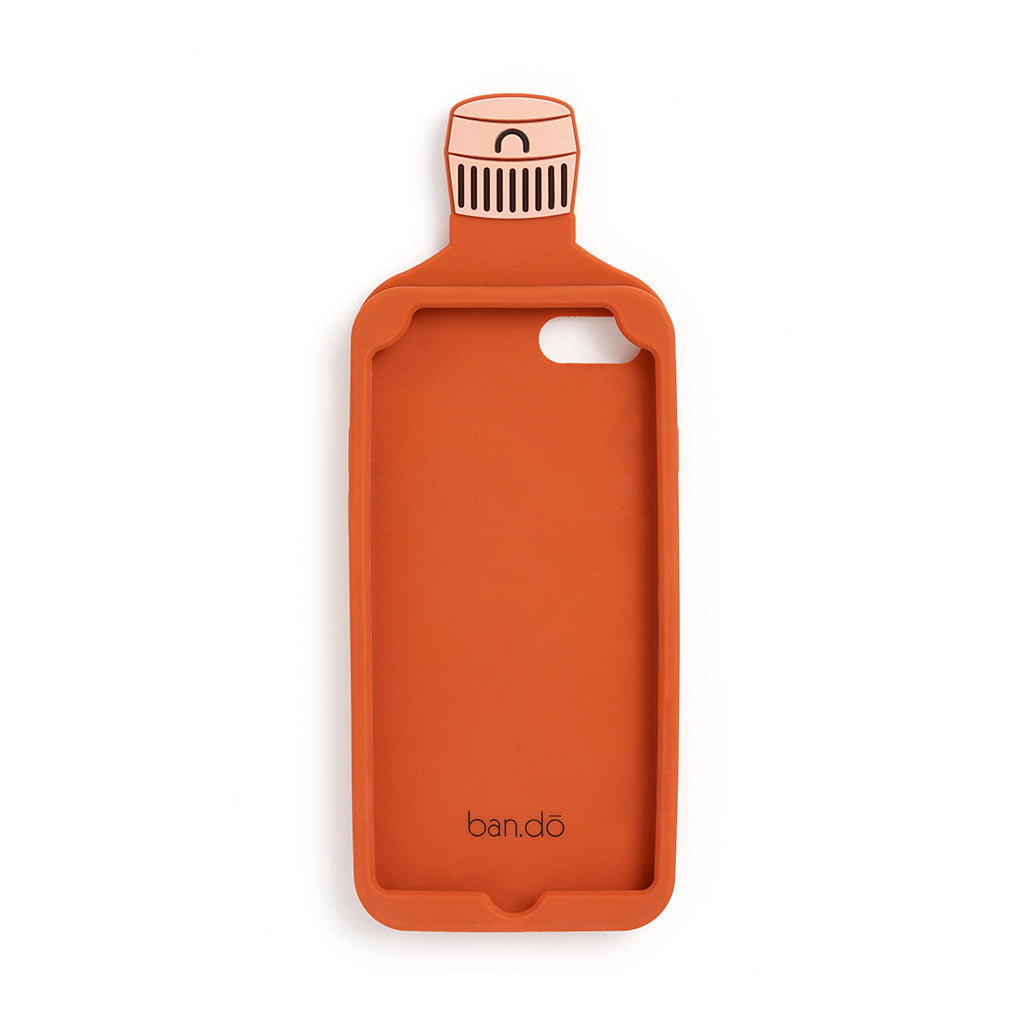 iPhone Case - Sunblock
