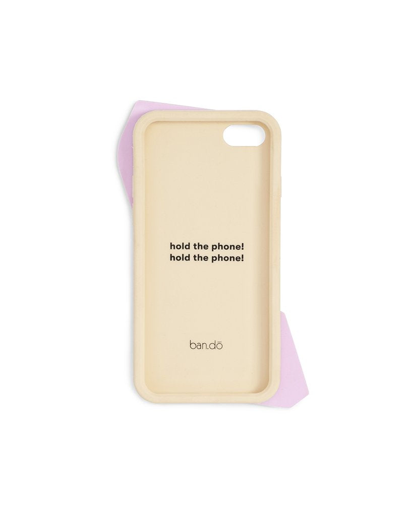 iPhone Case - Hold The Phone