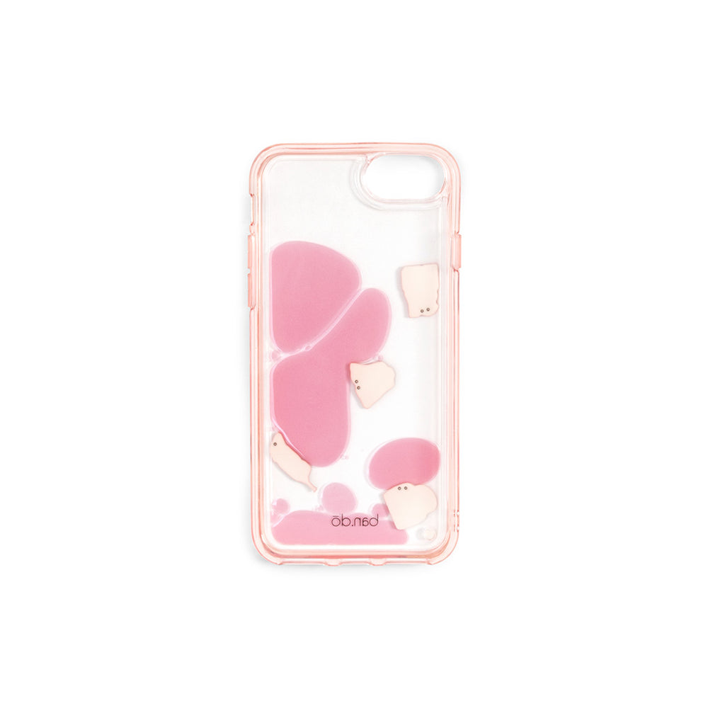 iPhone Case - Working Girl