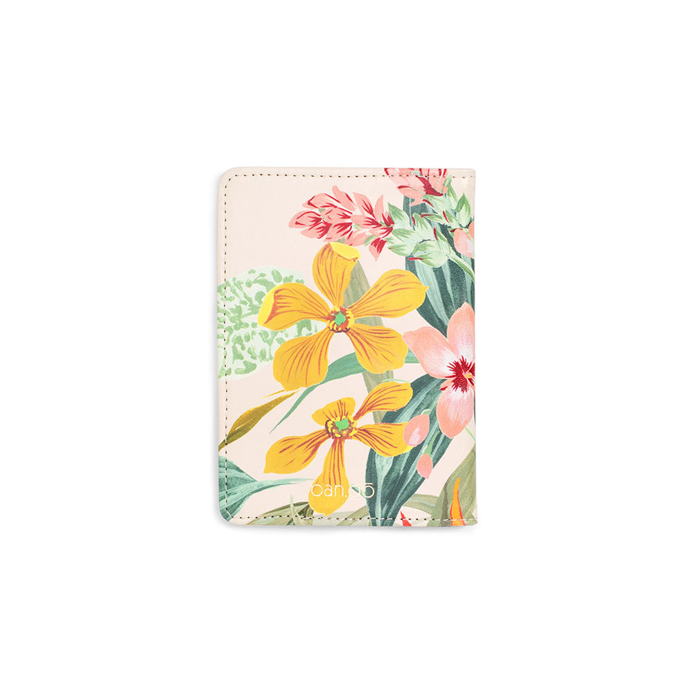 The Getaway Passport Holder - Paradiso