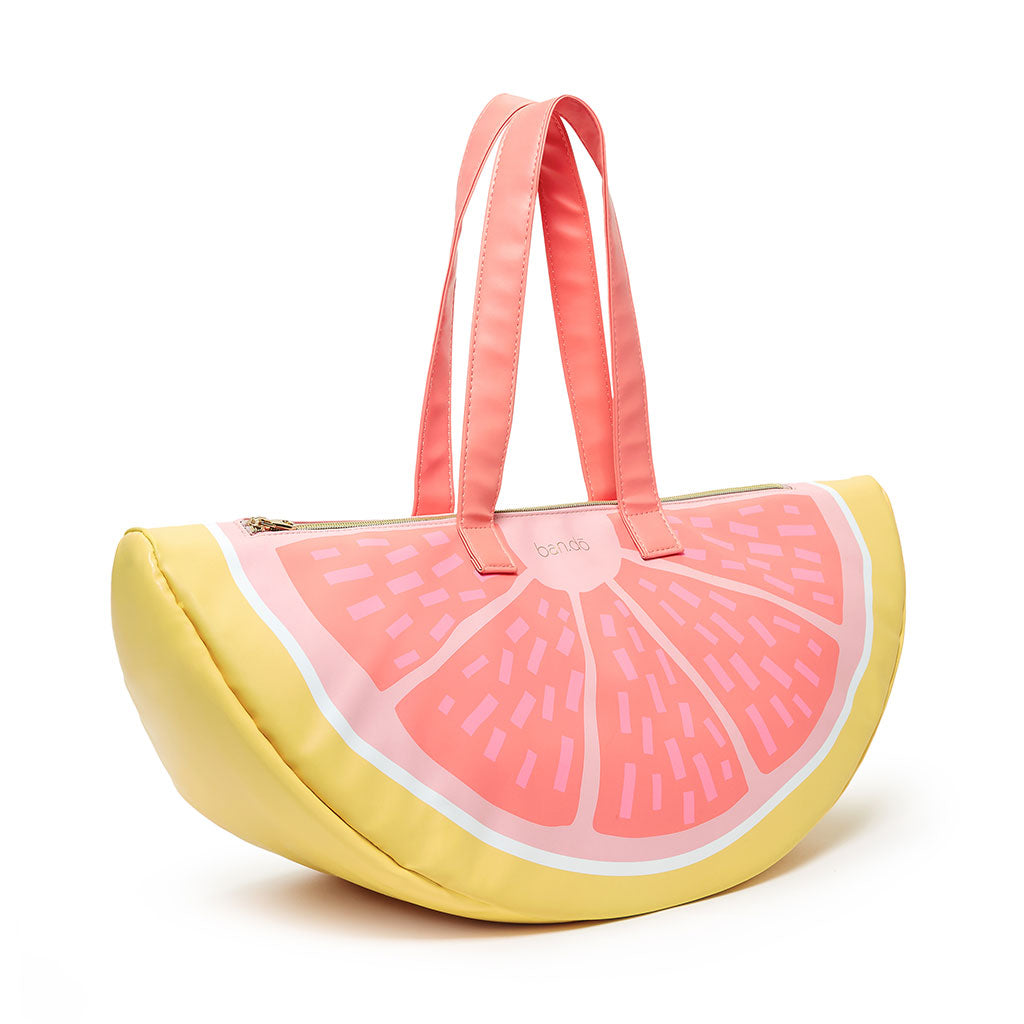 Superchill Cooler Bag - Grapefruit