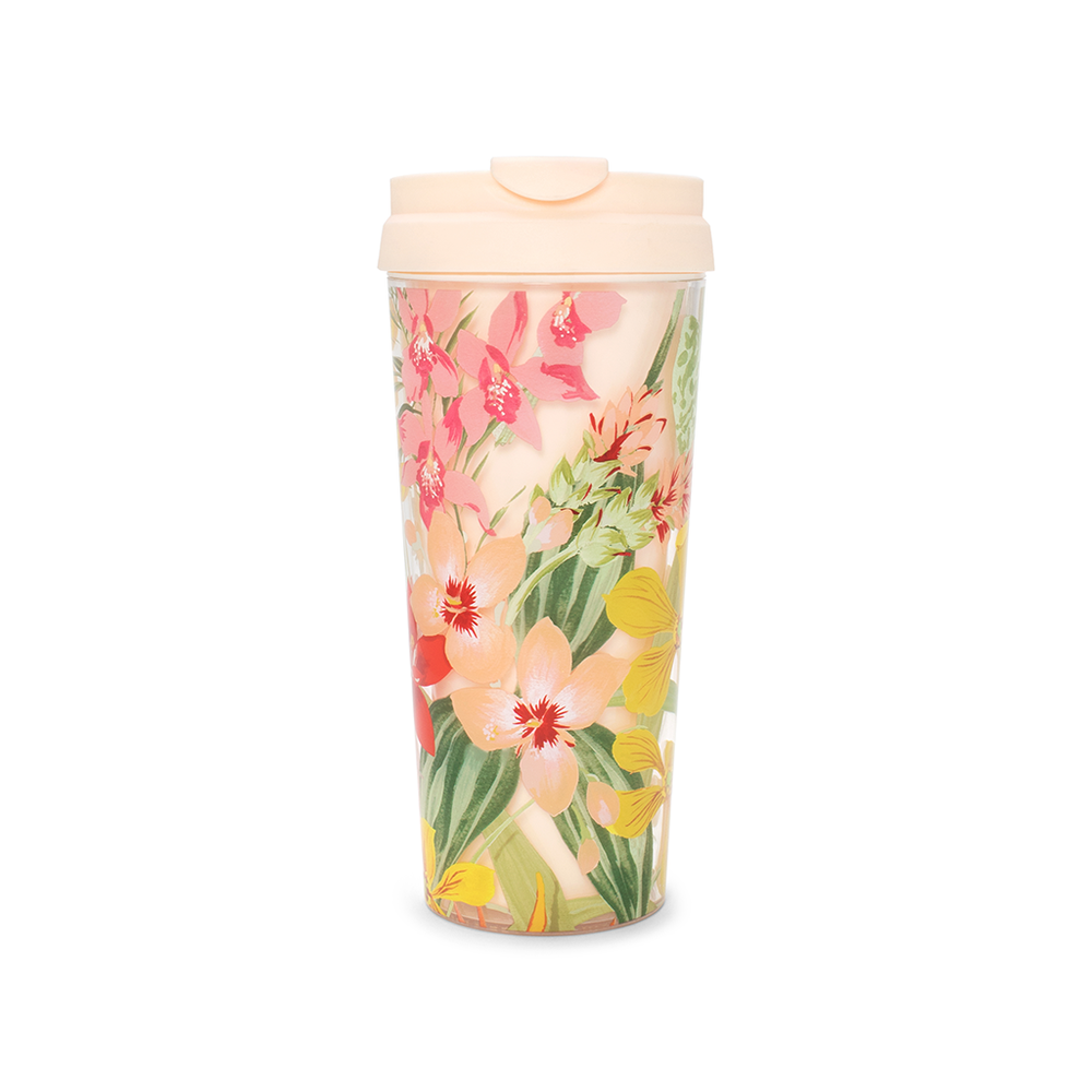Hot Stuff Thermal Mug - Paradiso