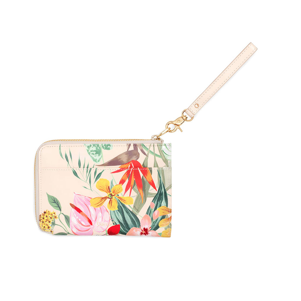 The Getaway Travel Clutch - Paradiso