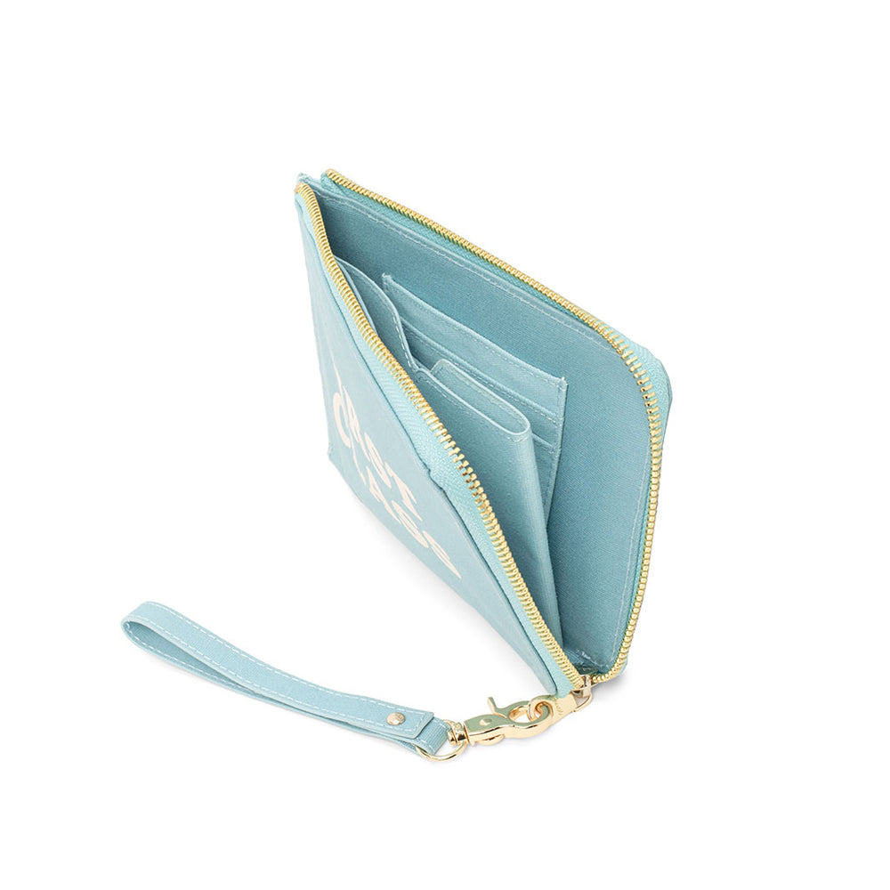 The Getaway Travel Clutch - First Class