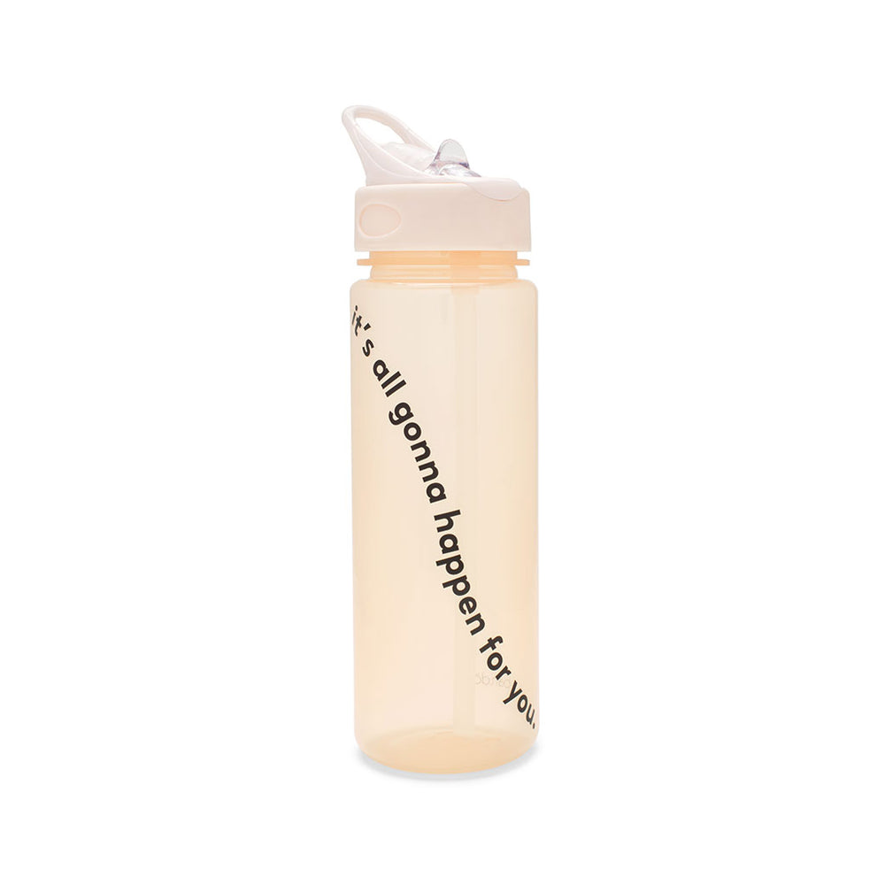 Work It Out Water Bottle - Compliments