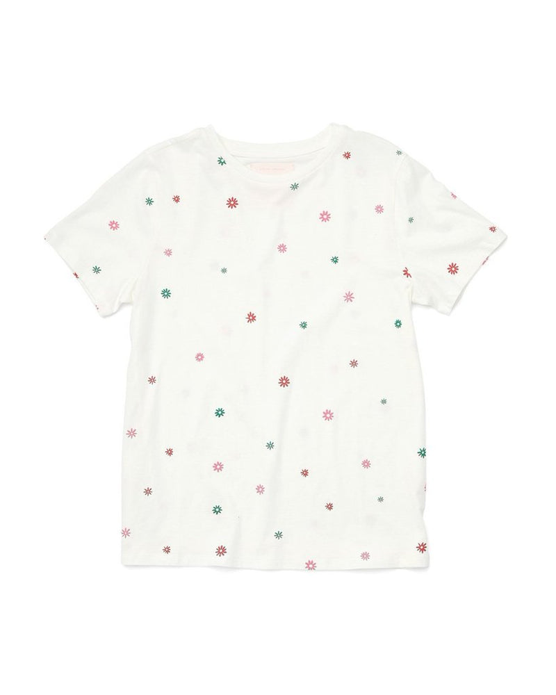 Classic Tee - Daisies