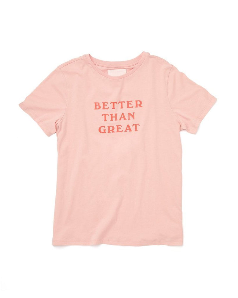 Classic Tee - Better Than Great