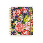 Planner 17-Month Medium [2019/2020] - Flower Shop