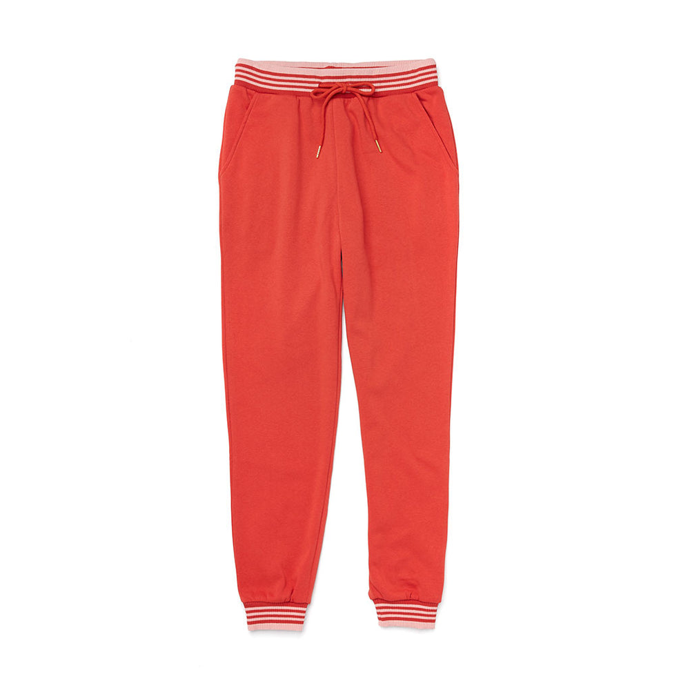Slim Sweatpant - Nutmeg