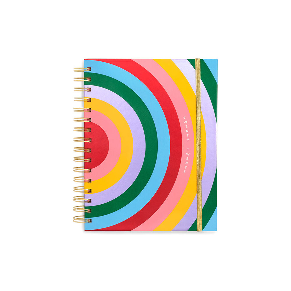 Planner 12-Month Medium [2020] - Carousel