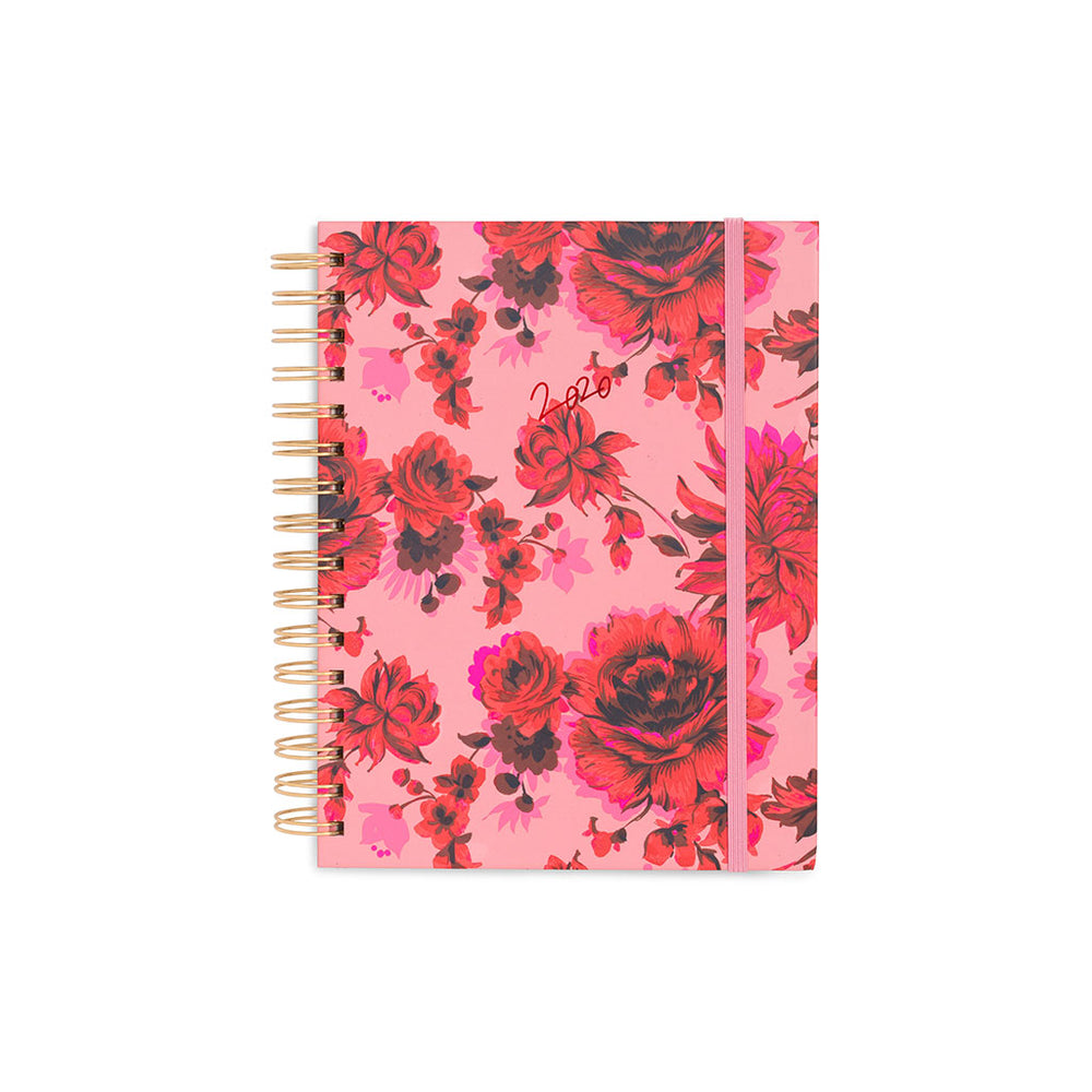 Planner 12-Month Medium [2020] - Potpourri