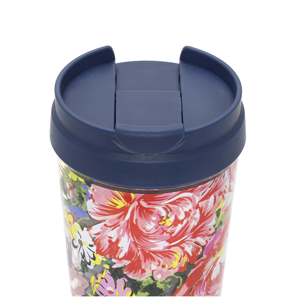 Hot Stuff Thermal Mug - Flower Shop