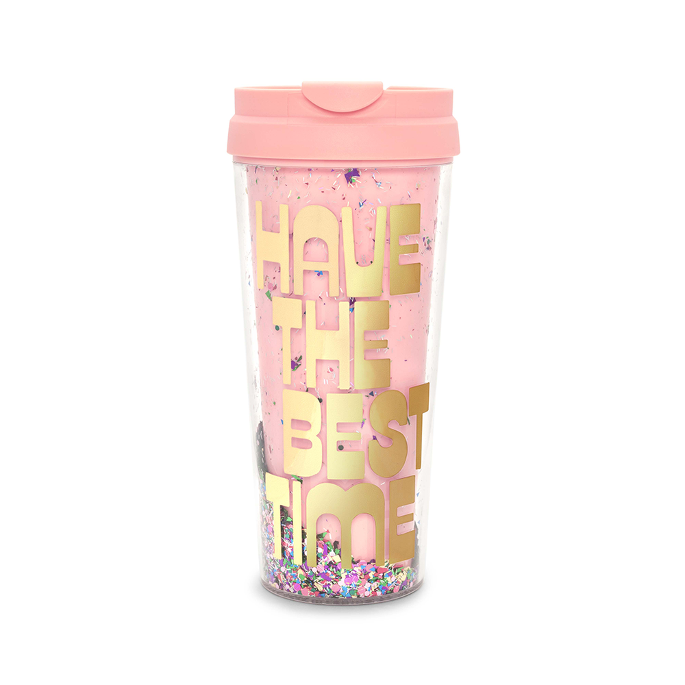 Hot Stuff Thermal Mug - Best Time
