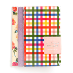 Hold That Thought Notebook Set - Coming Up Roses