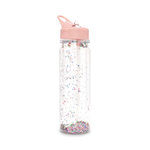 Glitter Bomb Water Bottle - Confetti