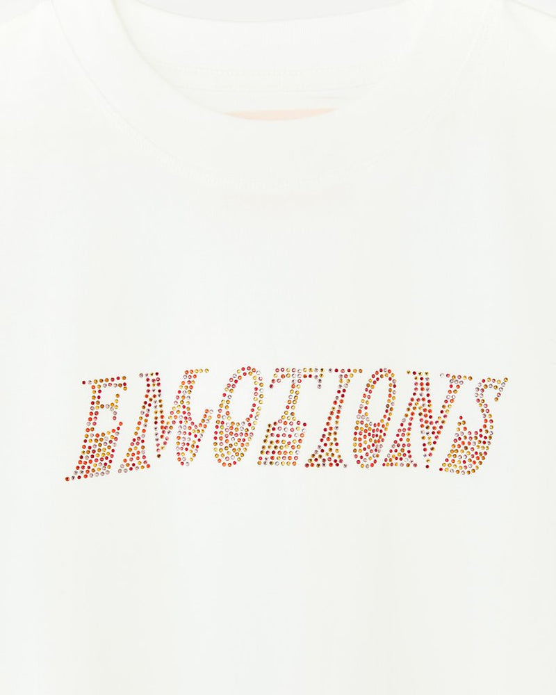 Retro Tee - Emotions