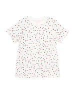Retro Tee - Party Dots