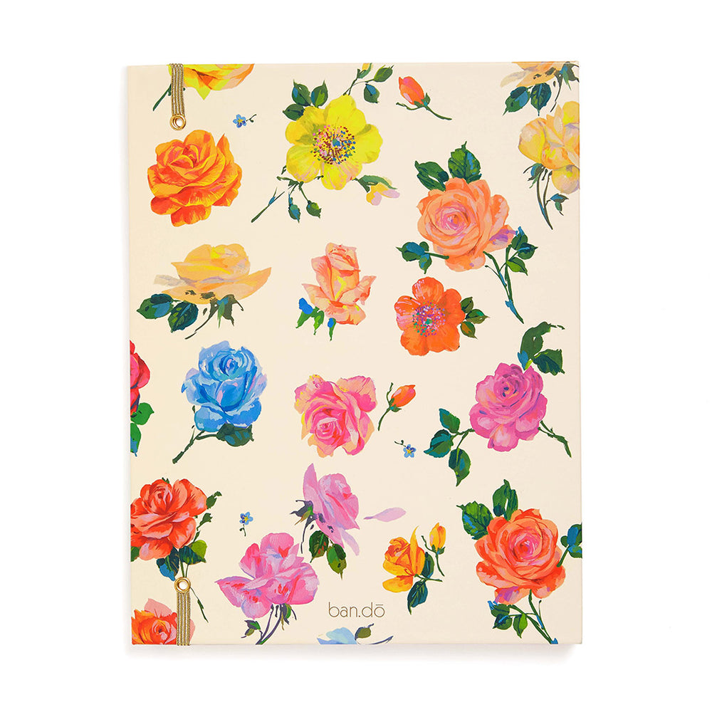 Get It Sorted File Folder - Coming Up Roses
