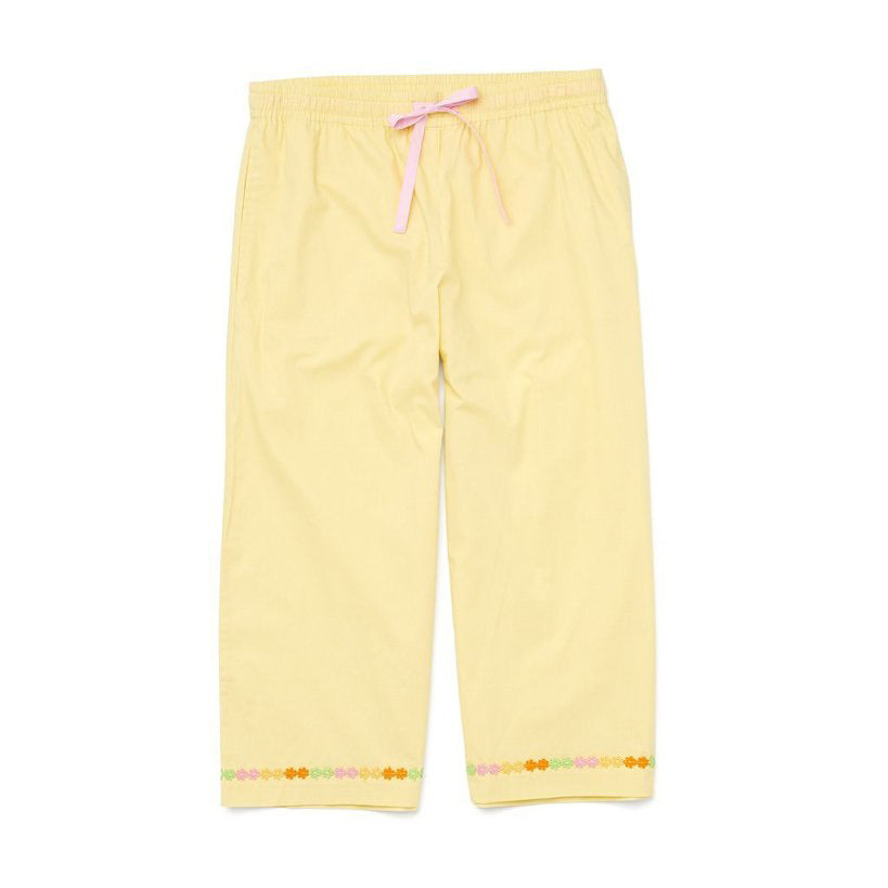 Leisure Pant - Daisy Chain