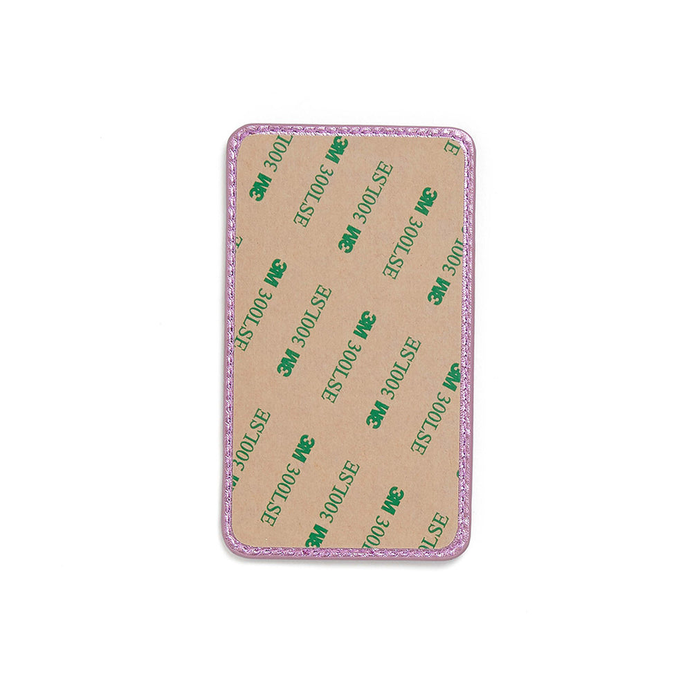 Better Together Adhesive Card Case - Lilac