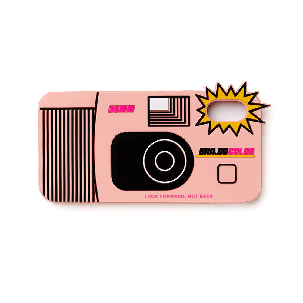iPhone Case - Disposable Camera