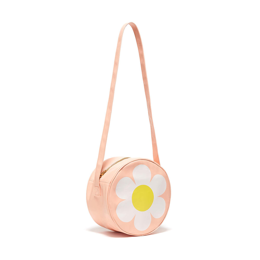 Super Chill Mini Cooler Bag - Daisy