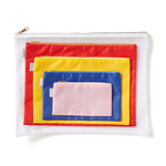 Mega Carryall Set - Rainbow